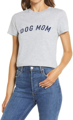 1901 Dog Mom Graphic Tee