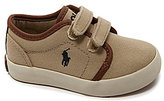 Polo Ralph Lauren Ethan Low EZ Boys' Casual Sneakers