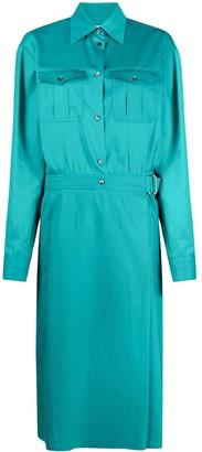 Lemaire Mid-Length Shirt Dress