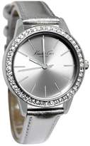 Kenneth Cole New York Kenneth Cole 10014623 Women's Classic Wrist Watch, Dial