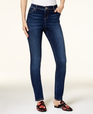 INC International Concepts Inc Madison Skinny Jeans, Created for Macy's