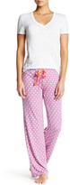 PJ Salvage Polka Dot Sleep Pant