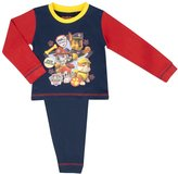 Cartoon Character Products Childs Paw Patrol 'Pup Heroes' Boys Pyjama Set, 100% Cot