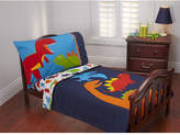 Carter's Prehistoric Pals 4 Piece Toddler Bedding Set