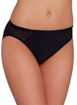 Vanity Fair Women's Cooling Touch Hip Brief Panty 18215