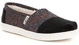 Toms Alpargata Girls' Shoes