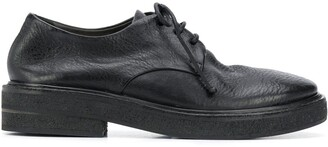 Marsèll Low-Heel Lace-Up Shoes