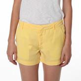 LAmade Cuffed Sash Shorts Marigold