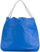Marni 'Nuage' drawstring shoulder bag - women - Calf Leather - One Size