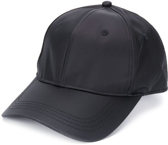 McQ Logo Patch Cap