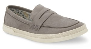 X-Ray Men's The Keale Casual Moccasin Men's Shoes