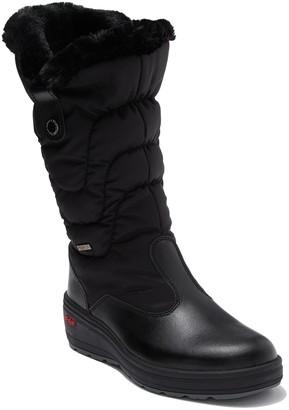 Pajar Corinne Faux Fur Lined Waterproof Boot
