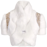 Matthew Williamson Beaded Lapin Shrug