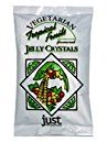 Just Wholefoods Tropical Jelly Crystals 85g