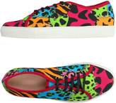 Moschino Cheap & Chic MOSCHINO CHEAP AND CHIC Low-tops & sneakers - Item 11278115