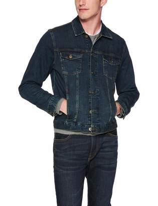 J.Crew Mercantile Men's Classic Denim Jacket