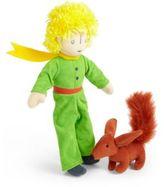 Yottoy Little Prince & Fox Plush Toy