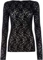 Wolford Abaresque Pullover