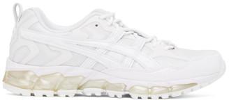 GmbH White Asics Edition GEL-NANDI 360 Sneakers