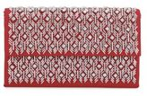 Adrianna Papell Nellie Constructed Clutch