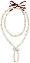 Gucci Pearl necklace
