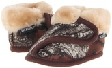 Camo M&F Western Fleece Lined Slippers (Infant/Toddler)