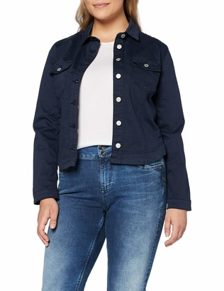 Le Temps Des Cerises Women's FLILLY00WLCOL Sleeveless Jacket