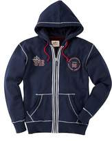 Joe Browns On The Road Zip Hoodie
