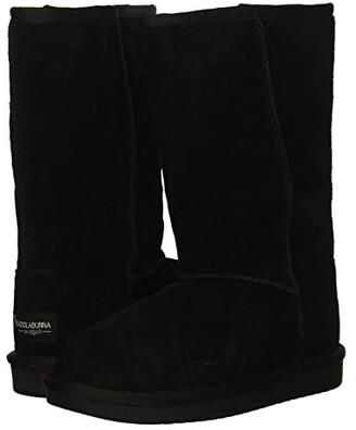 Koolaburra by UGG Kids Koola Tall (Little Kid/Big Kid) (Black) Girl's Shoes