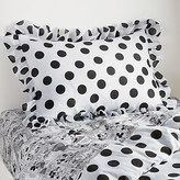 Disney Minnie Mouse Grand Dotty Sham by Ethan Allen