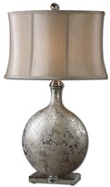 Uttermost 'Navelli' Table Lamp