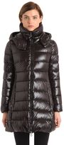 Tatras Babila Shiny Nylon Down Jacket