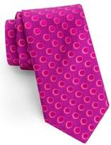 Ted Baker Men's Party Dots Silk Tie
