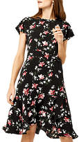 Warehouse Constantine Floral Dress, Floral