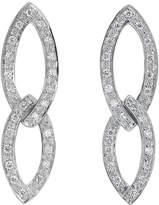 Alor Aloro 18K 0.43 Ct. Tw. Diamond Drop Earrings