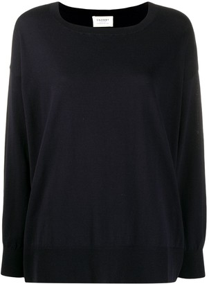 Snobby Sheep Relaxed Fit Blouse
