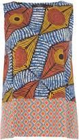Max Mara Weekend ERMANNA sleeveless african print top