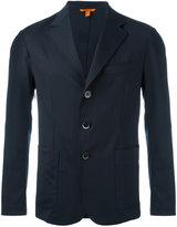 Barena pinstriped blazer - men - Spandex/Elastane/Virgin Wool - 54