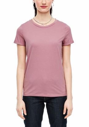 Q/S designed by Women's 45.899.32.5618 T-Shirt
