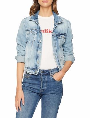 Pepe Jeans Women's Core Denim Jacket