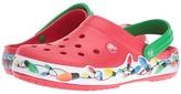 Crocs Crocband Holiday Lights Clog