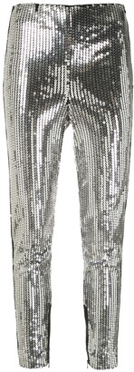 Nk Starlight Trevor sequinned trousers
