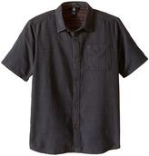 Volcom Sampson Short Sleeve Top (Big Kids)