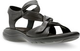 Clarks Saylie Moon Women's Leather Strappy Sandals