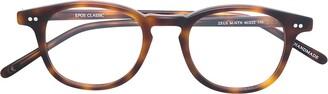 Epos Square Frame Glasses