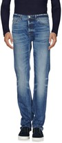 Golden Goose Deluxe Brand Denim pants - Item 42617910