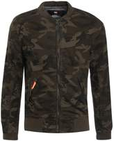 Superdry ROOKIE DUTY Bomber Jacket alpine