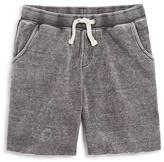 Vintage Havana Boys' Burnout Shorts - Big Kid