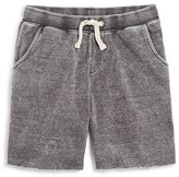 Vintage Havana Boys' Burnout Shorts - Sizes S-XL