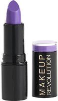 Makeup Revolution Amazing Lipstick - Depraved